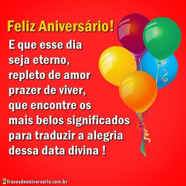 Feliz Aniversário Minha Afilhada Frases De Aniversário