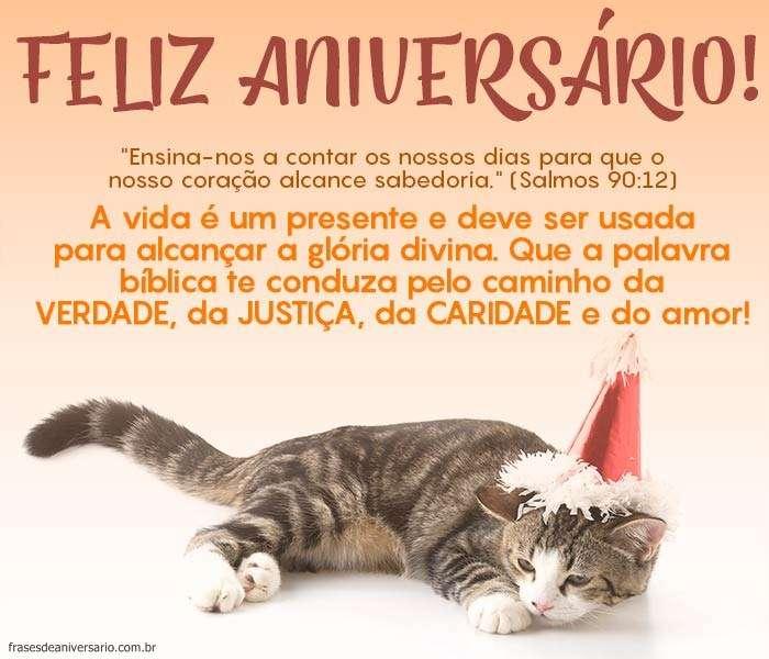 Frases De Aniversario Para Desejar Feliz Aniversario
