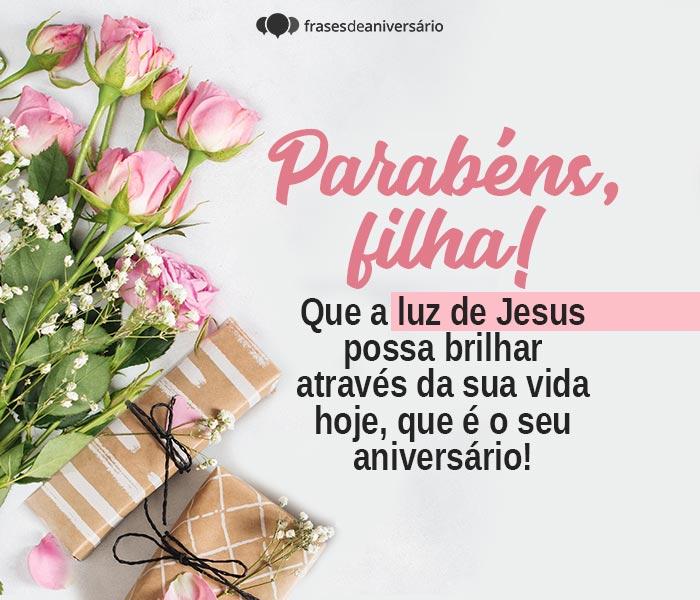 Que a Luz de Jesus Brilhe na Sua Vida