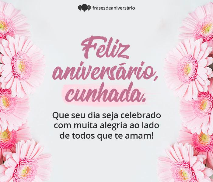 Celebre com Pessoas que te Amam!