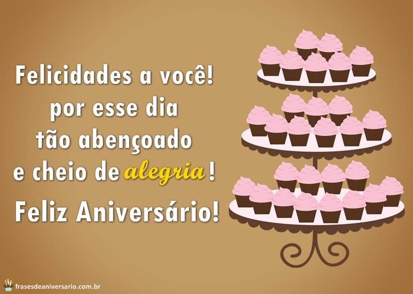 Felicidades Para Você Afilhada Parabéns Frases De Aniversário