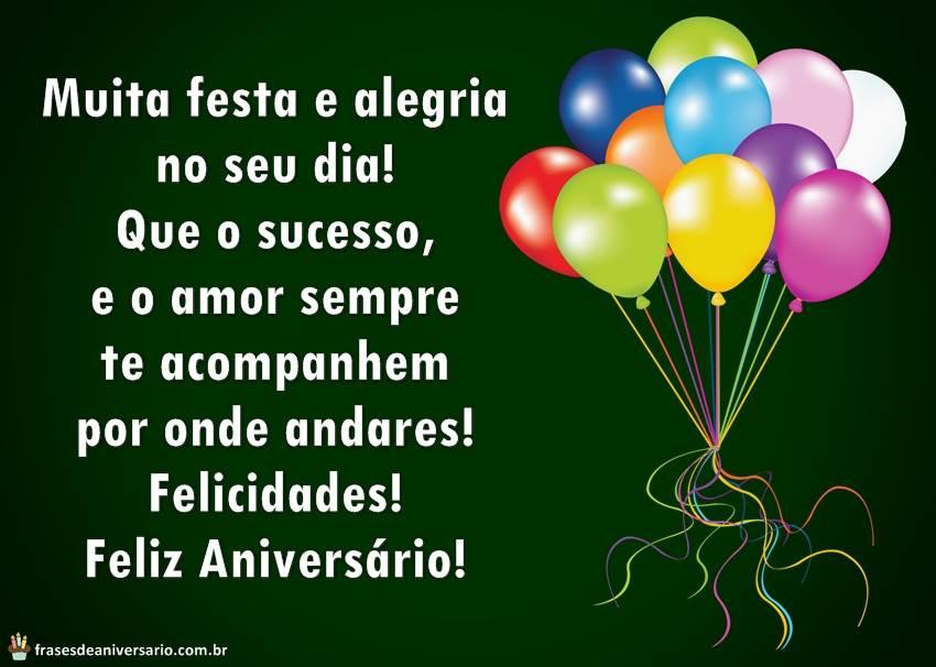 Parabéns Pelo Seu Aniversário Irmã Querida Felicidades: Muita Festa E Alegria No Seu Dia! Que O Sucesso E O Amor